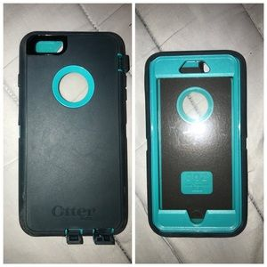 Otter Box for iPhone 6 Plus